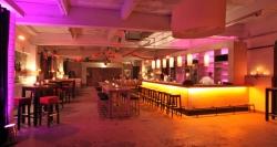 Stattstrand - die mietabre Lounge, für Ihre Events