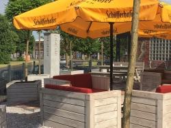 Stattstrand Lüdinghausen Außenbereich 062017 1