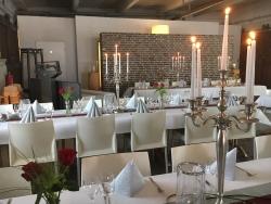 Stattstrand Lüdinghausen Deko Hochzeit 062017